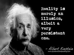 The Dialectical Relationship Between Reality And Illusion
